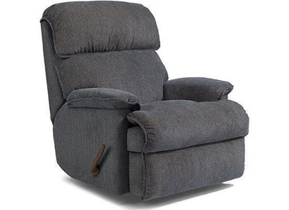 Geneva Rocking Recliner (2214-510)
