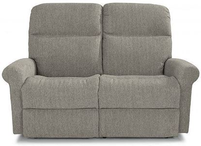 Davis Reclining Loveseat (2902-60)