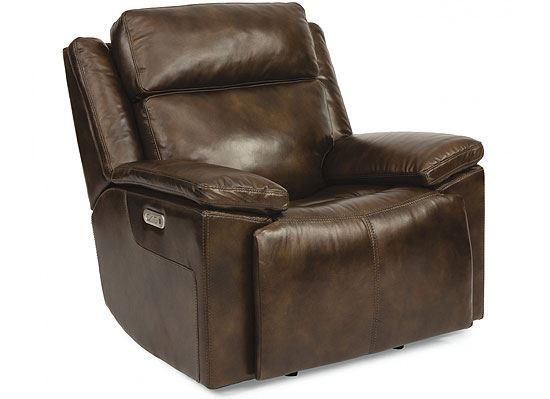 Chance Gliding Recliner with Power Headrest (1187-54PH)