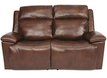 Chance Loveseat with Power Headrest (1187-60PH)
