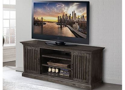GATEHOUSE 68 in. TV Console  GAT#68 by Parker House furniture