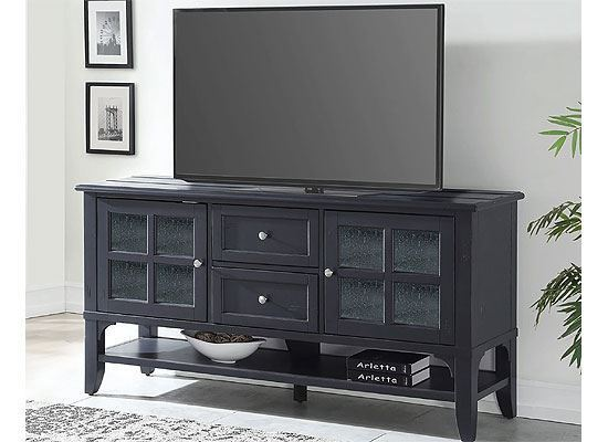 Hamilton 63 in. TV Console by Parker House furniture