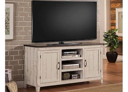 Mesa 63 in. TV Console by Parker House furniture