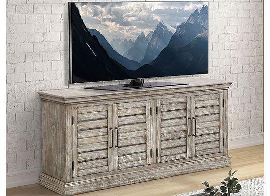 PRAIRIE 68 in. TV Console  PRA#68  by Parker House furniture