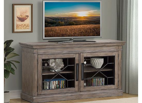 Sundance Sandstone 63 in. TV Console by Parker House furniture