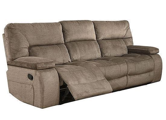 CHAPMAN - Triple Reclining Sofa MCHA#833 by Parker House furniture