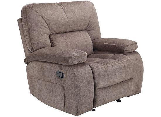 CHAPMAN - Manual Glider Recliner MCHA#812G by Parker House furniture