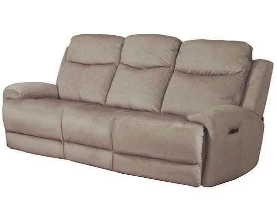 BOWIE - DOE Power Sofa MBOW#832PH-DOE by Parker House furniture
