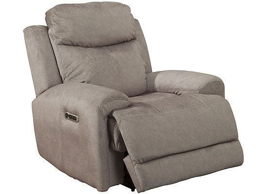 BOWIE - DOE Power Recliner MBOW#812PH-DOE by Parker House furniture