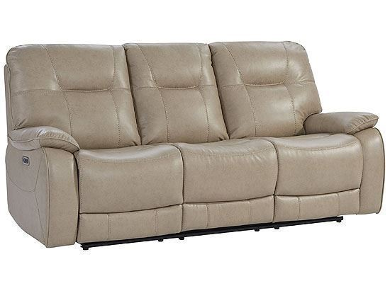 AXEL - Power Reclining Sofa MAXE#832 by Parker House furniture