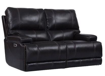 WHITMAN - VERONA Coffee - Powered By FreeMotion Power Cordless Loveseat (MWHI#822PH-P25)