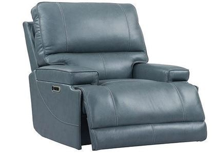 WHITMAN - VERONA - Powered By FreeMotion Power Cordless Recliner by Parker House furniture