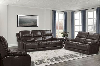 Thompson Power Reclining Collection MTHO-321PH-HA by Parker House furniture