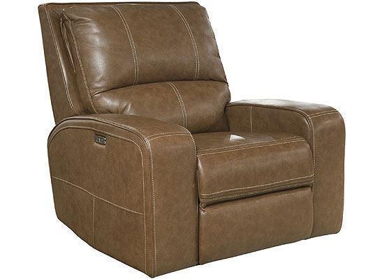 SWIFT Bourbon Power Recliner - by Parker House furniture