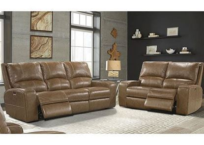 SWIFT Bourbon - Power Reclining Collection by Parker House furniture