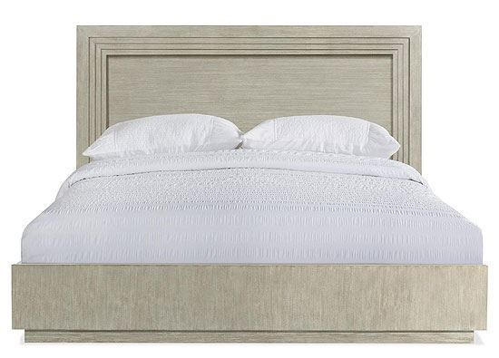 Cascade Queen Panel Bed (73470-73471-73472) by Riverside furniture
