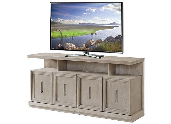 Cascade Entertainment Console 73440 by Riverside furniture