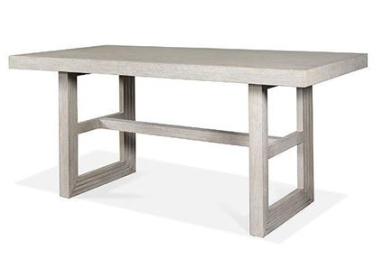 Cascade Counter Table 73453 by Riverside furniture