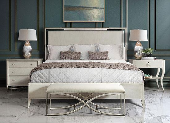 Maisie Bedroom Collection by Riverside furniture