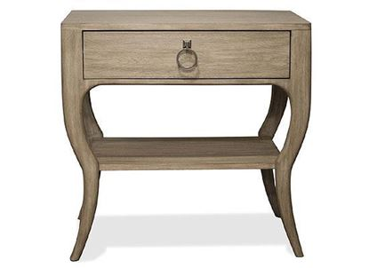 Sophie Accent Nightstand - 50368 by Riverside furniture