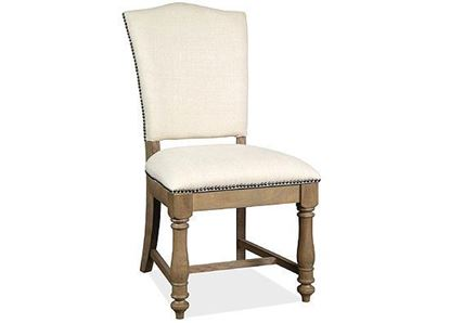 Aberdeen Upholstered Side Chair - 21357 by Riverside furniture
