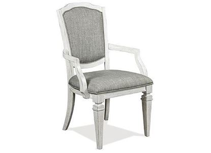 Elizabeth Upholstered Dining Chair - 71657 bRiverside furniture