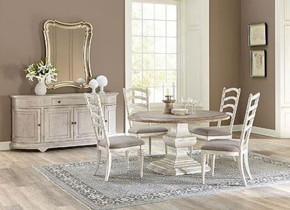 Elizabeth Casual Dining Collection by Riverside furniture