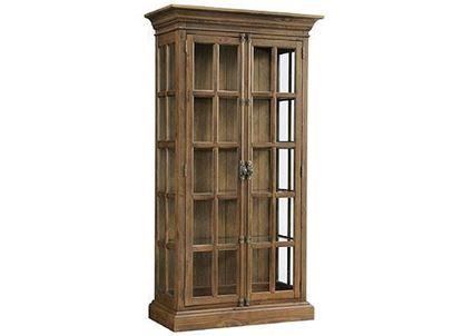 Hawthorne Display Cabinet - 23655 by Riverside furniture