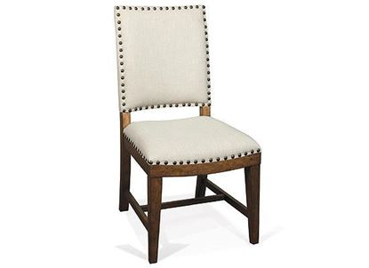 Hawthorne Upholstered Side Chair - 23657 by Riverside furniture