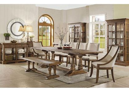 Hawthorne Formal Dining Collection by Riverside furniture