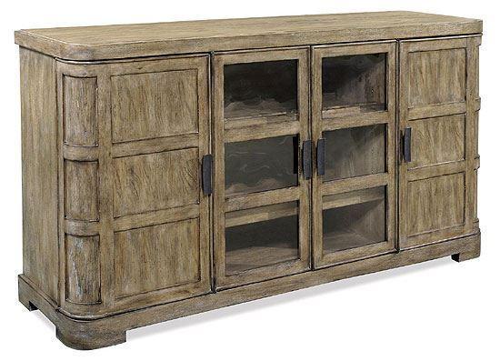 Milton Park Buffet - 18654 by Riverside furniture
