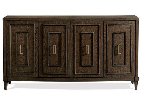 Monterey Buffet - 39456 by Riverside furniture