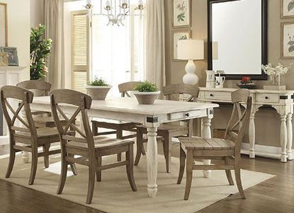 Regan Dining Collection by Riverside furniture