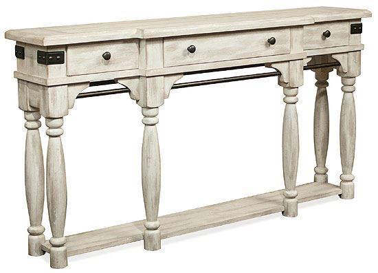Regan Buffet Server - 27353 by Riverside furniture