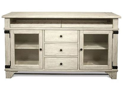 Regan Sideboard - 27356 by Riverside furniture