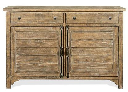 Sonora Sideboard - 54956 by Riverside furniture