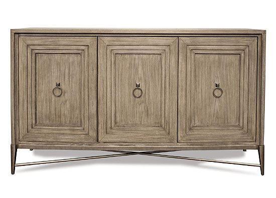 Sophie Server - 50356 from Riverside furniture
