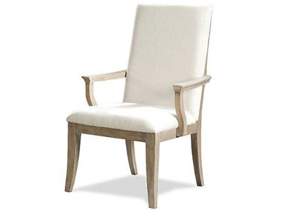Sophie Upholstered Arm Chair - 50355 FROM Riverside furniture