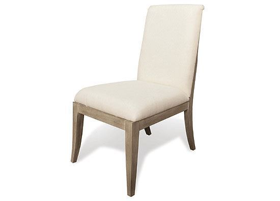 Sophie Upholstered Side Chair - 50358 by Riverside furniture