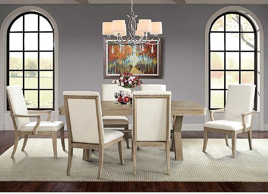Sophie Dining Collection from Riverside furniture