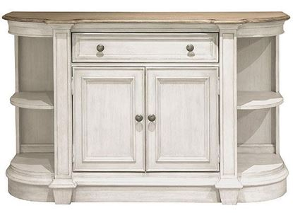 Southport Sideboard - 58954 from Riverside furniture