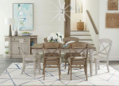 Southport Dining Collection from Riverside furniture