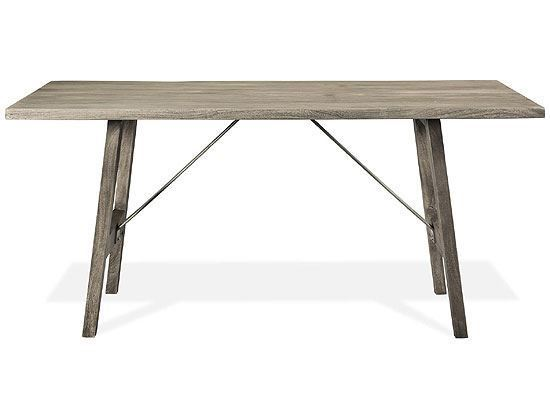 Waverly Counter Height Dining Table - 49751 from Riverside furniture
