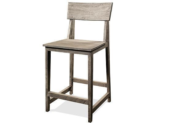 Waverly Counter Stool - 49752 by Riverside furniture