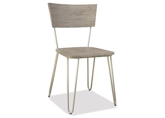 Waverly Side Chair - 49759 from Riverside furniture