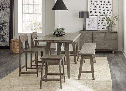 Waverly Counter Height Dining Collection from Riverside furniture