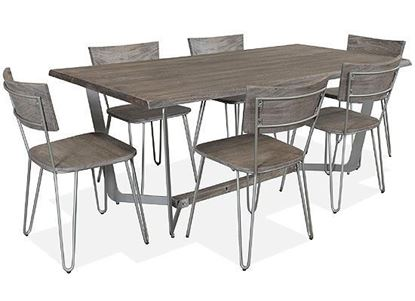 Waverly Dining Collection by Riverside furniture