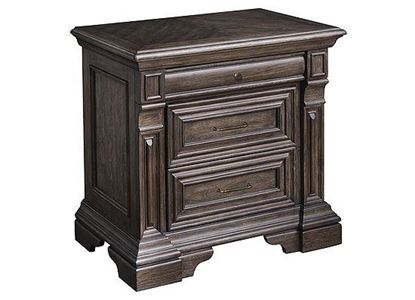 Bedford Heights Nightstand - P142140 by Pulaski furniture
