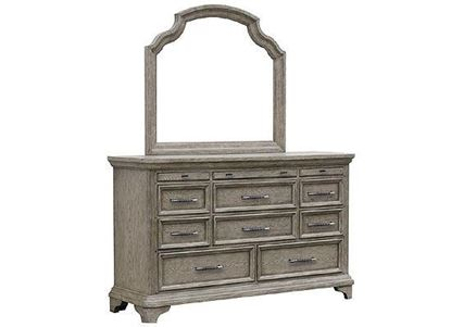 Bristol Dresser - P152100 from Pulaski furniture