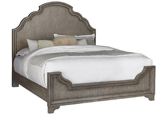 Bristol Panel Bed  (P152170-P152180) from Pulaski furniture